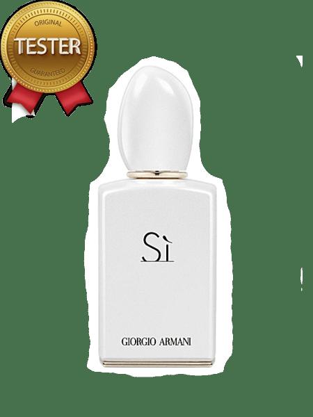Giorgio Armani Si Limited Edition EDP 100мл - Тестер за жени